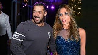 Salman Khan & Iulia Vantur To Attend Baba Siddiqui's Iftar Party 2016