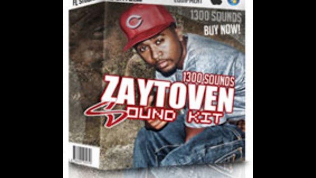 Zaytoven drum kit free download