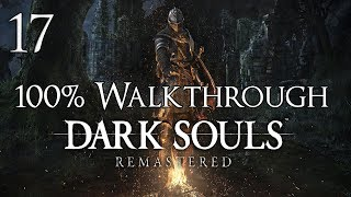 Dark Souls Remastered - Walkthrough Part 17: The Catacombs