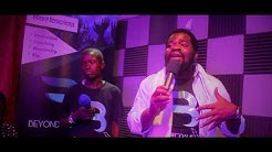 Frère Emmanuel Musongo ft Nathan dans NAZUI EKIMELO