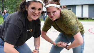 Ketchen Lake Bible Camp Teen Camp 2019