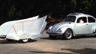 The 360 Trailer VW