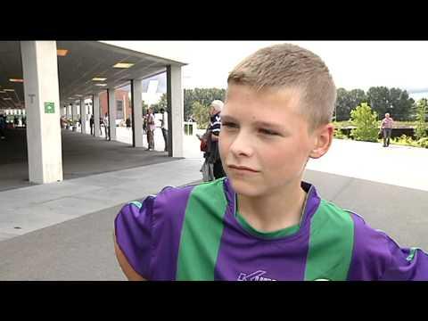 Verwachtingen FC fans van seizoen 2010/2011