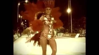 Danzas Brasileñas y Comparsa MNT