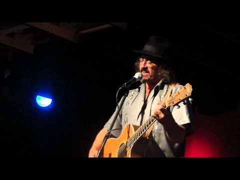 Restless (just a little bit down tonight) by James McMurtry