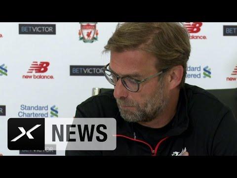 Jürgen Klopp zu BVB-Attacke: Sehr schwierig für mich   FC Liverpool   Borussia Dortmund