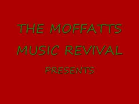 The Brightest Star (A Moffatts Christmas album 1996)