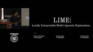 Interpretable Machine Learning: Methods for understanding complex models
