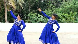 Pavizha Mazha | പവിഴമഴ | Athiran | Dance Cover | Dr Mary \u0026 Dr Reshma |