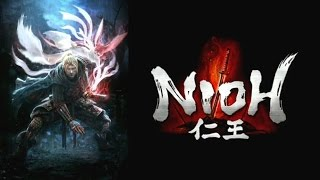 NIOH (PS4) - 5 minutes of Gameplay | TGS 2015 (Souls x Onimusha)