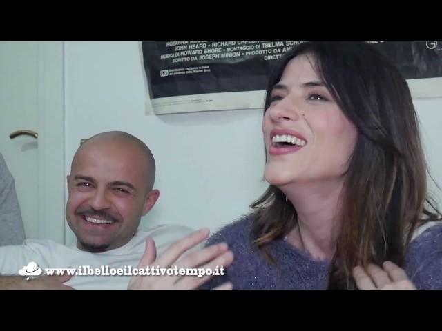 Psicomico Revolution - Andrea De Rosa e Lucia Rossi - teatro Testaccio