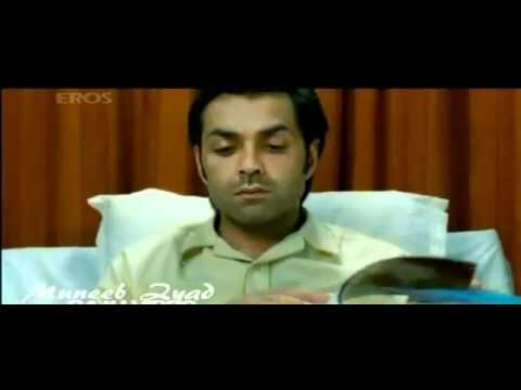 Rab Na Kare Ye Zindagi Kisi Ko Daga De Full HD Original Video Song Vaada Raha i promise YouTube.flv