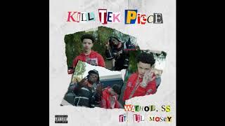 Warhol.SS x Lil Mosey - Kill Tek Piece (OG+NEW)