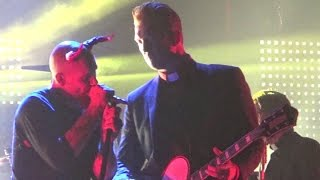 Queens Of The Stone Age W/ Nick Oliveri 10/31/14