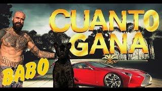 Cuanto Gana El Cartel De santa   MUSICRAPHOOD