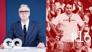 Trump Voters Are Angry? Here's What's Worthy of Anger | The Closer with Keith Olbermann | GQ