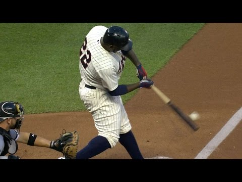 9/2/15: Milone turns in gem as Twins blank White Sox