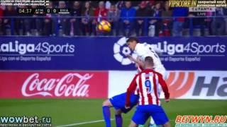 Атлетико - Реал Мадрид (Прямой эфир)(Сделать ставку на спорт - goo.gl/49e6T3 Подписывайся на канал, чтобы не пропустить самые интересные матчи!!! Кто..., 2016-11-19T19:59:41.000Z)