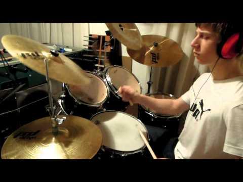 Inoue Joe  Closer Drum