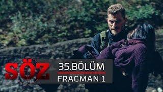 Söz | 35.Bölüm -  Fragman 1