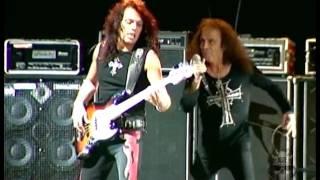 Dio - Drum Solo (Simon Wright) & Don´t Talk to Strangers (Live México, Monterrey Metal Fest 2004)