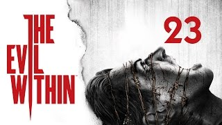 THE EVIL WITHIN #23 PC Horror Let