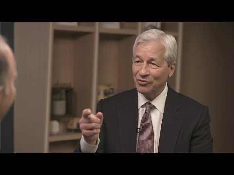Jamie Dimon on Detroit: 'Business has to be involved'