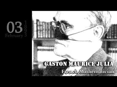 FEBRUARY 3. Felix Mendelssohn, Luigi Dallapiccola & Gaston Maurice Julia,…