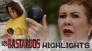 PHR Presents Los Bastardos: Alba, nagtatakbo nang makita si Consuelo | EP 89