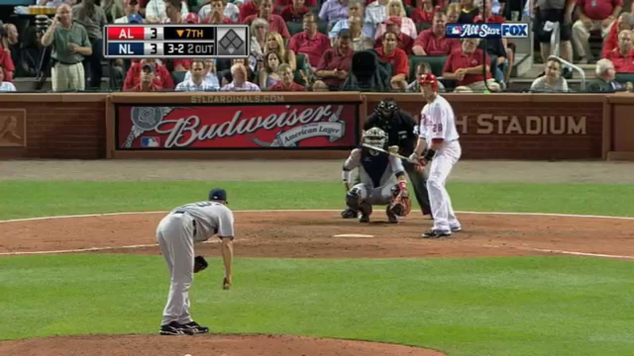Major League Baseball 2K9 MLB 2009 video game trailer Matt ...