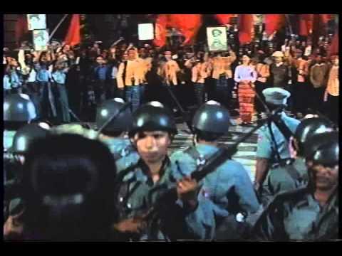 Beyond Rangoon (1995) - Aung San Suu Kyi