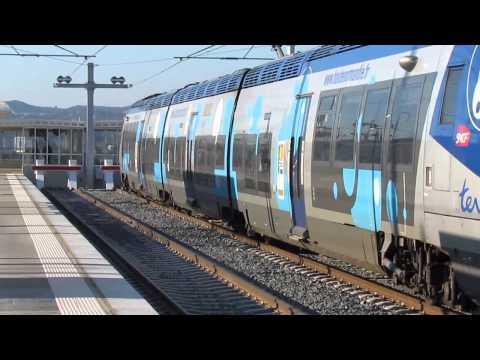 AVIGNON TGV - AVIGNON CENTRE   premier  jour
