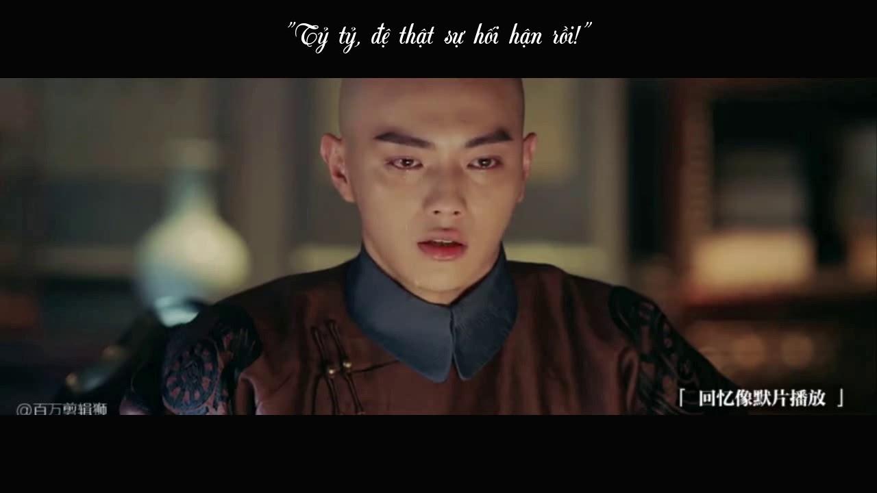 [Vietsub] Âm Thanh Của Tuyết Rơi - Lục Hổ | OST Diên Hy Công Lược | Phó Hằng x Ngụy Anh Lạc