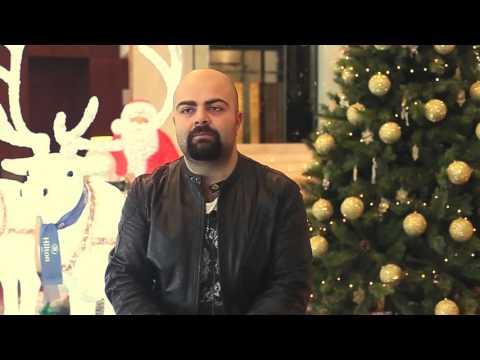 Письмо Деду Морозу  Меджид Алиев
