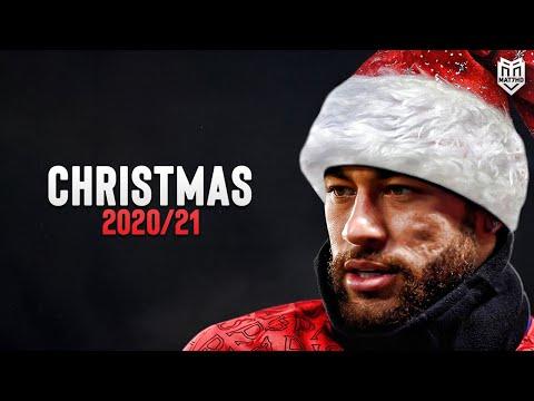 Neymar Jr - Christmas | Skills & Goals 2020/21 | HD
