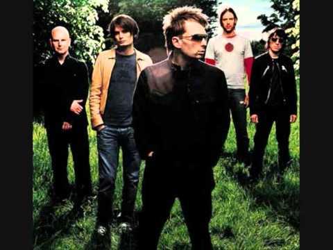 Radiohead 0110  2 Bodysnatchers  Subterranean Homesick Alien  Nude  Exit Music