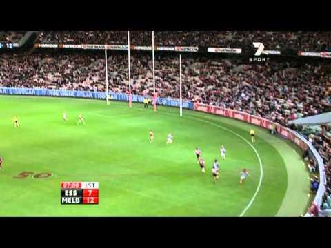 Melbourne Football Club  2011 Highlights
