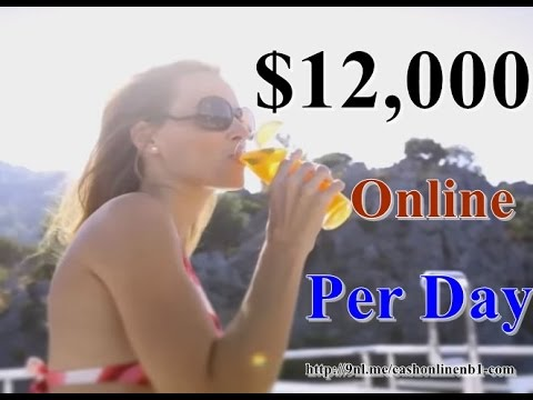 How To Make Money Online And Quit Your Job I Make Money Online With A Little Money