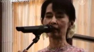 Япония пообещала поддержку Мьянме(( http://ntdtv.ru ) Находясь с визитом в Мьянме, министр иностранных дел Японии Коитиро Гемба встретился с лауреато..., 2011-12-27T08:13:13.000Z)