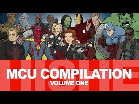 MCU HISHE Compilation Volume One