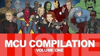 MCU HISHE Compilation Volume One