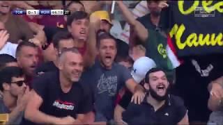 mammamia che gooool TORINO VS ROMA Full HD