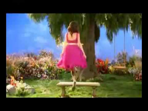 Selena Gomez   Fly To Your Heart OST   Tinker Bell   YouTube