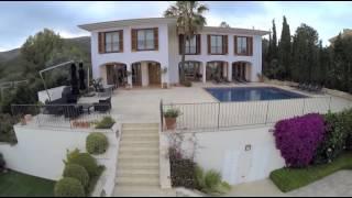 House on Mallorca