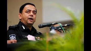 Turning Point-Dhaka metro Police Commisionar Benjir ahmed..