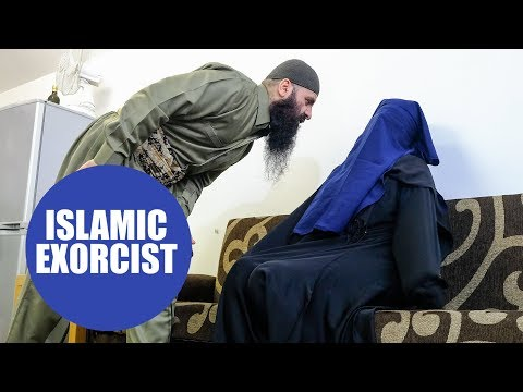 Image result for A fascinating insight into the secret world of Islamic exorcism