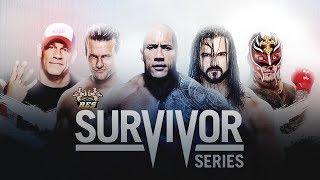 RESEFED SURVIVOR SERIES 2019 | FULL PAY PER VIEW HD | LIVE STREAM | WWE 2K20