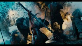 Transformers: The Last Knight | IMAX Featurette | Indonesia | Paramount Pictures International