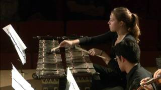 Video NIU Philharmonic - David Gordon - Hollow Psalm for Javanese Gamelan and Orchestra Part I download MP3, 3GP, MP4, WEBM, AVI, FLV Agustus 2018