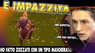 PIJOLOCA HAS FACT ZOZZATE COL GENTILMAN FORTNITE ITA